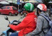 Malaysia, Indonesia sang Việt Nam giành giật từng 'ông' xe ôm vỉa hè