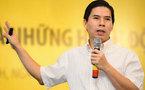Đại gia Nguyễn Đức Tài đối đầu chị hàng chợ: Giấc mơ tỷ USD gặp khó