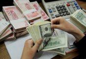 Tỷ giá ngoại tệ ngày 7/11: Nỗi lo sợ tràn ngập, USD giảm sâu