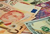 Tỷ giá ngoại tệ ngày 8/11: Bước ngoặt nước Mỹ, USD trượt dốc