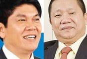 Nghịch lý Lê Phước Vũ: Công ty lỗ thảm, ông chủ buôn cổ phiếu lãi đậm
