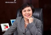 Bà Cao Ngọc Dung: Chồng vũng lầy ngàn tỷ, vợ cơ đồ nửa tỷ USD