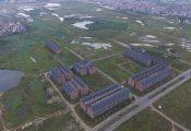Siêu đô thị 10 năm hoang lạnh: Đại gia mơ ngày đổi vận