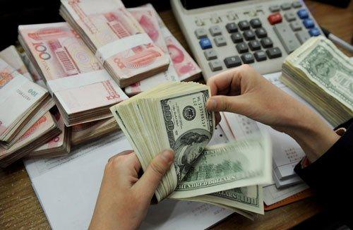 Tỷ giá ngoại tệ ngày 11/12: USD giảm tiếp, euro tăng vọt