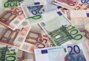 Tỷ giá ngoại tệ ngày 14/12: USD trong nước tụt giảm sâu