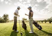 Golf giúp các nhà điều hành kinh doanh tốt hơn