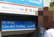 Nhóm người Trung Quốc gắn thiết bị 'lạ' trộm thông tin hàng trăm thẻ ATM