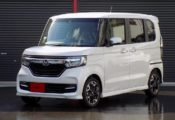 Những chiếc xe cỡ nhỏ bán chạy nhất tại Nhật Bản
